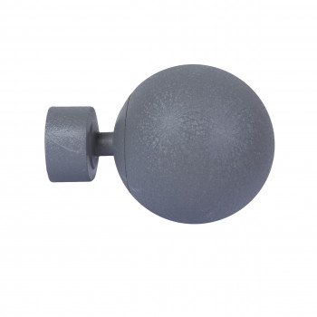 NORDIC - Sphere Finial Lead...