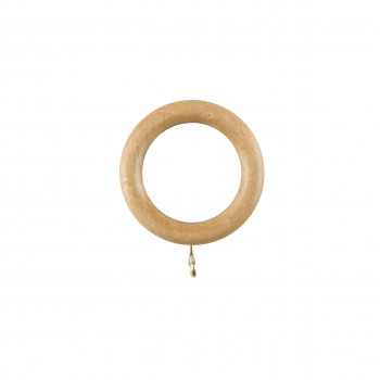IDEAS 28 - Wooden ring...