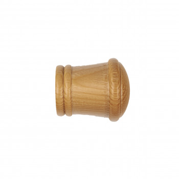 IDEAS WOOD - Cone Finial...