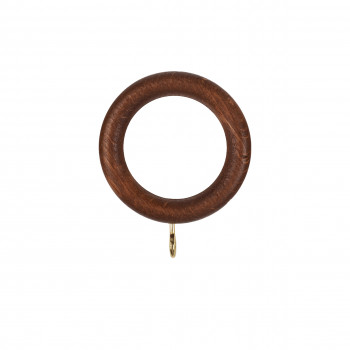 IDEAS WOOD - Wooden ring...