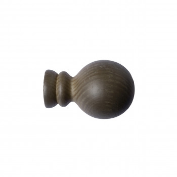 IDEAS WOOD - Knob Finial...
