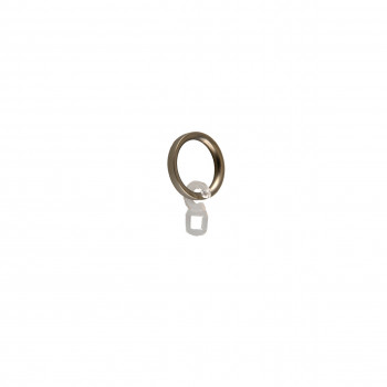 IDEAS 12 - Flat metal ring...