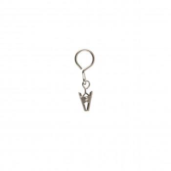 IDEAS 12 - Clip metal ring...