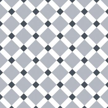 Croma Gres Bianco-grigio