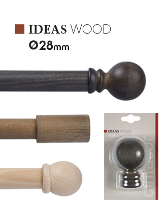 Ideas wood